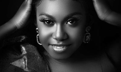 Niniola astounded after Timbaland commented on her IG page