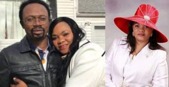 Photo of Pastor Joshua Iginla's estranged wife, Yemisi, breaks her silence, exposes dirty secrets