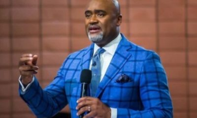 Paul Adefarasin: popular Lagos pastor shares relationship advice to men and women