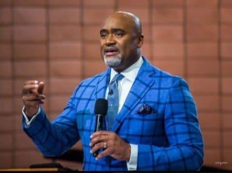 Paul Adefarasin: popular Lagos pastor shares relationship advice to men and women