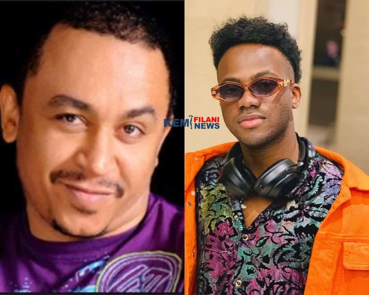 Photo of Daddy Freeze speaks on Korede Bello's tweet on poverty