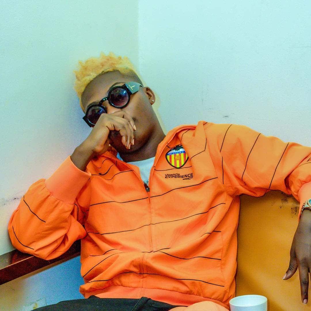 'I don't know the girl' - Reekado Banks denies fraud claim leveled against him