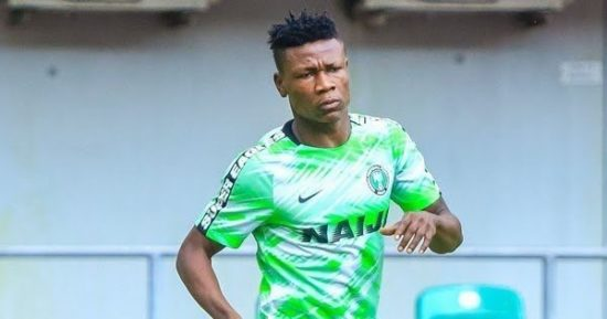 Samuel Kalu begs kidnappers, 'please, free my mother'