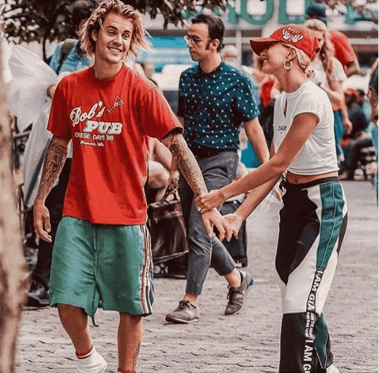 Photo of Justine Bieber replies a troll with epic clapback over marriage to Hailey Baldwin