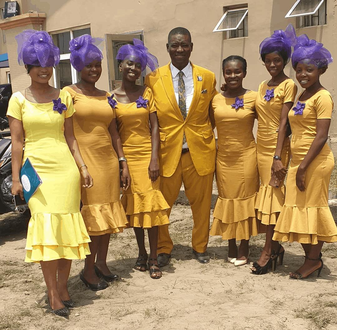 Photo of How the Holy Spirit decided what I wore to Church – Leke Adeboye