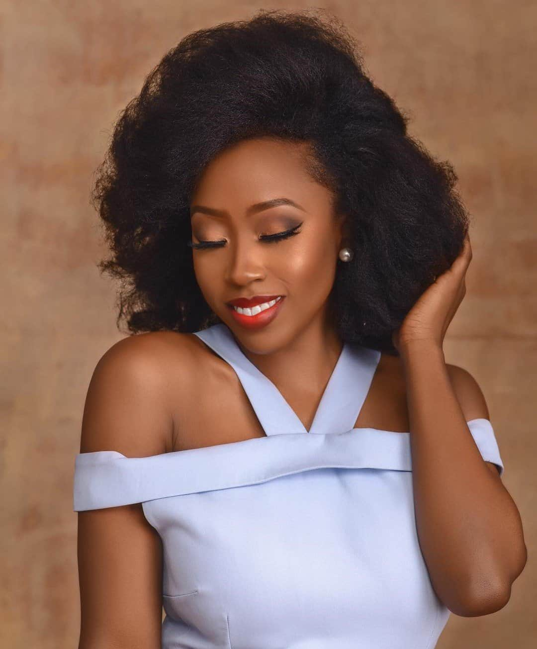 Photo of Beverly Naya reveals how a magazine cover headline became a fulfilled prophecy in her life