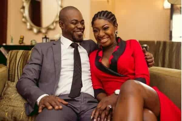 yvonne jegede and Abounce