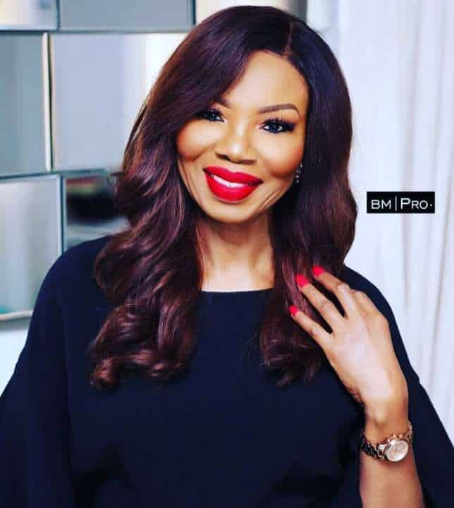 Photo of Betty Irabor shares her interesting experience with a job seeker