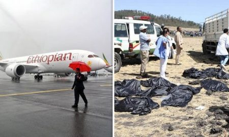 Ethiopian Airline Crash: Boeing 737 Max 8 is now grounded in 4 countries