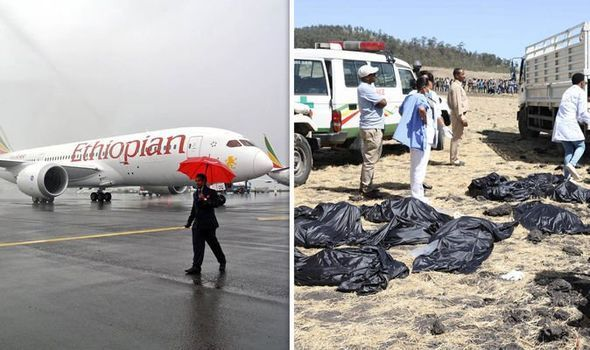 Photo of Ethiopian Airline Crash: Boeing 737 Max 8 is now grounded in 4 countries