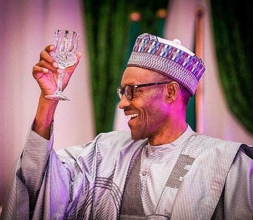 Photo of Buhari's 2019 ministers and their portfolios (Full list)