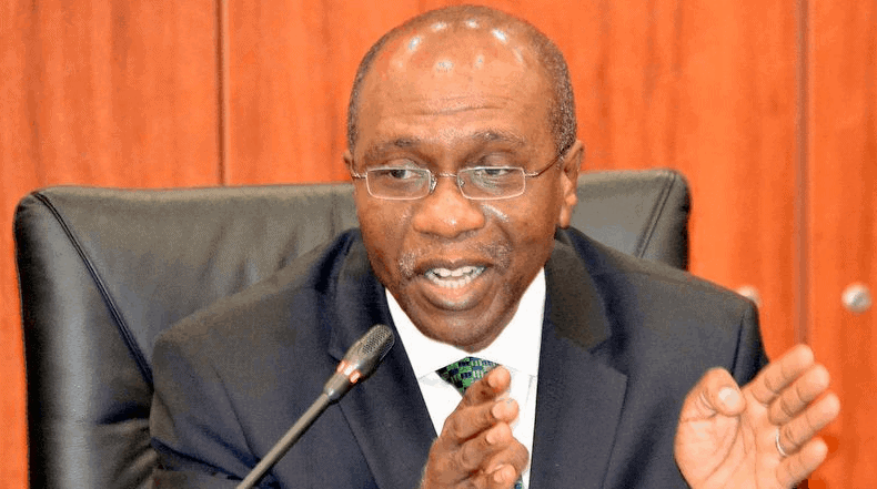Photo of Godwin Emefiele: Nigerians can't get enough of the CBN Governor sack and its drama