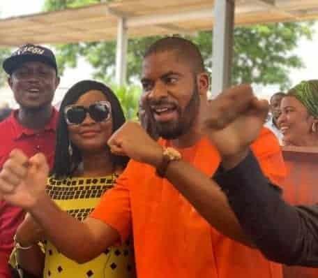 Photo of Deji Adeyanju tells Buhari to prepare for more activism