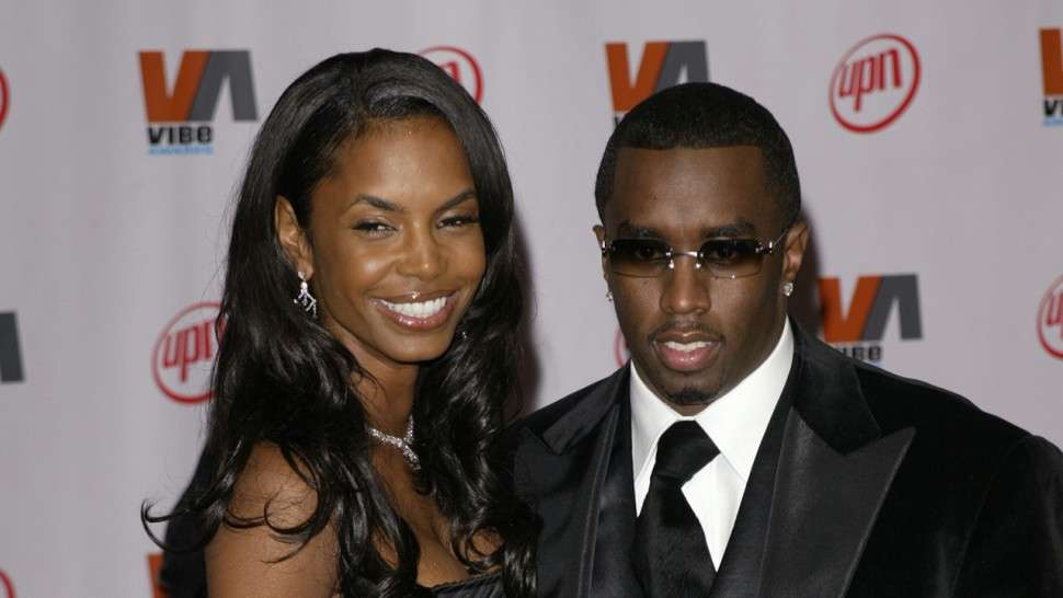 Photo of Diddy says he regrets not marrying Kim Porter