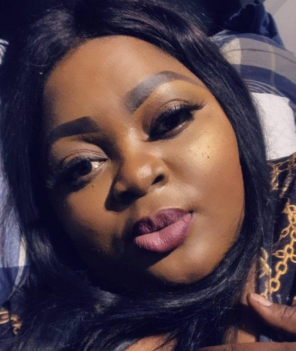 Photo of Mourning averted as Actress Eniola Badmus resurrects after sudden death (Details)