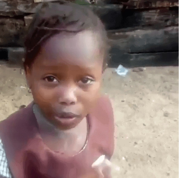 Photo of Viral Video of a Delta Schoolgirl sent out for not paying school fees
