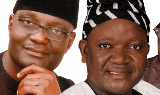 Photo of Ortom vs Jime: Benue governorship election results collation (Live update)