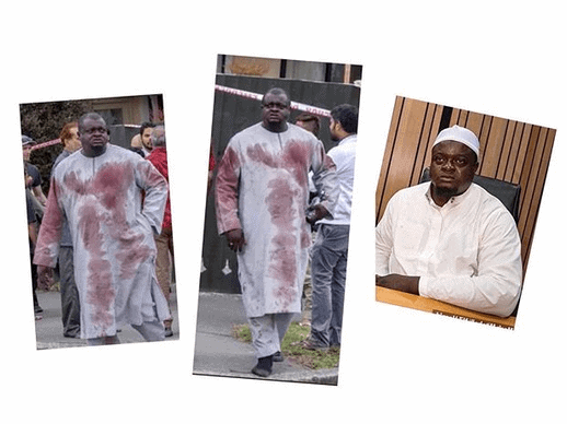 Photo of New Zealand Massacre: Nigerian Imam Who Saved Countless Lives, Speaks