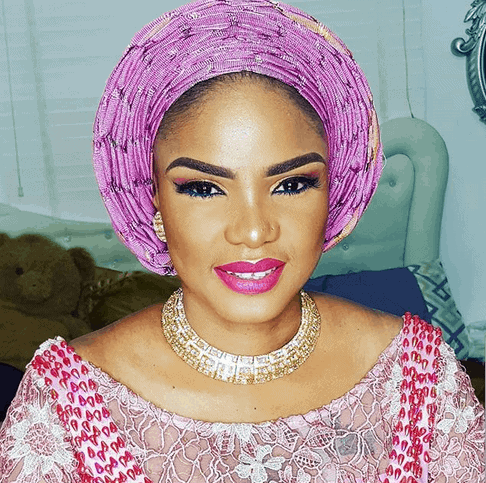 Photo of Iyabo Ojo Deletes All IG Posts After Calling Out Colleagues For Snitching On One Another