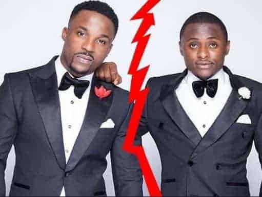 Photo of Iyanya speaks on calling out Ubi Franklin to revive his career