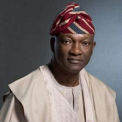 Photo of Jimi Agbaje quits PDP