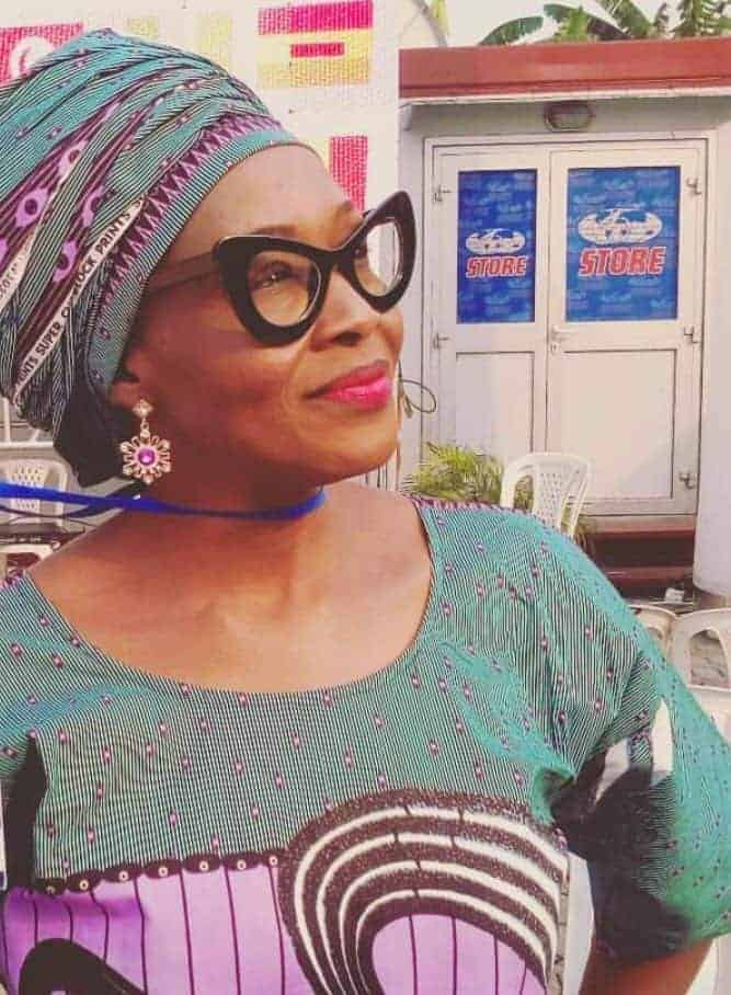 Photo of Kemi Olunloyo speaks on COZA pastor sponsoring her birthday