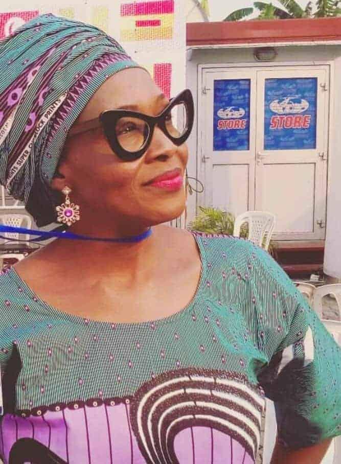 Photo of Why I support the social media bill – Kemi Olunloyo
