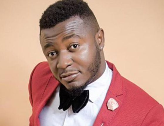 Photo of My butthole has been licked by a lady, I almost had gay s*x – MC Galaxy (Video)