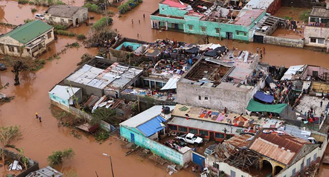 Photo of Mozambique Cyclone Survivors now face worsening health situation (photos)