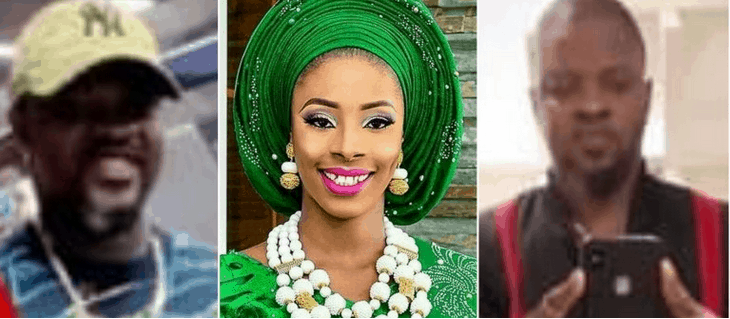Photo of Just like Bukola Adeeyo, details of Aisha Lawal's baby daddy have been found (photos)