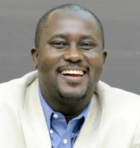 Photo of Pius Adesanmi: See professor's scary tweet 12 days before ill fated Ethiopian plane crash