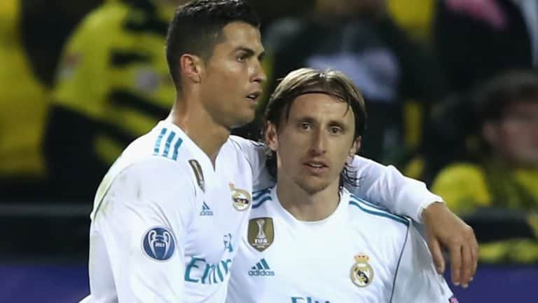 Photo of Failure to replace Ronaldo's goals is Real Madrid's biggest problem – Modric