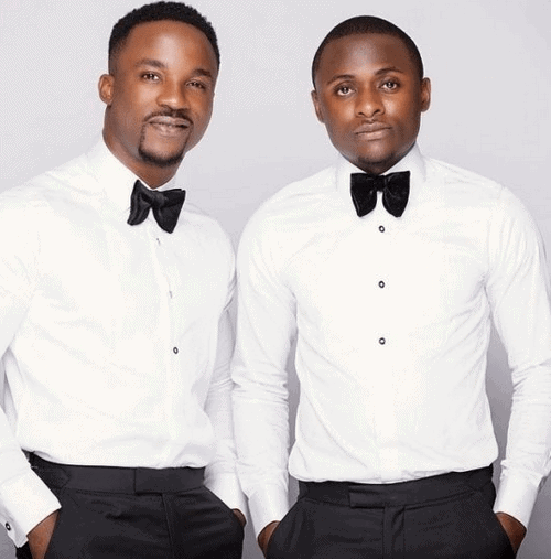 Photo of Ubi Franklin finally reacts to Iyanya's viral explosive Interview about his MMMG Exit
