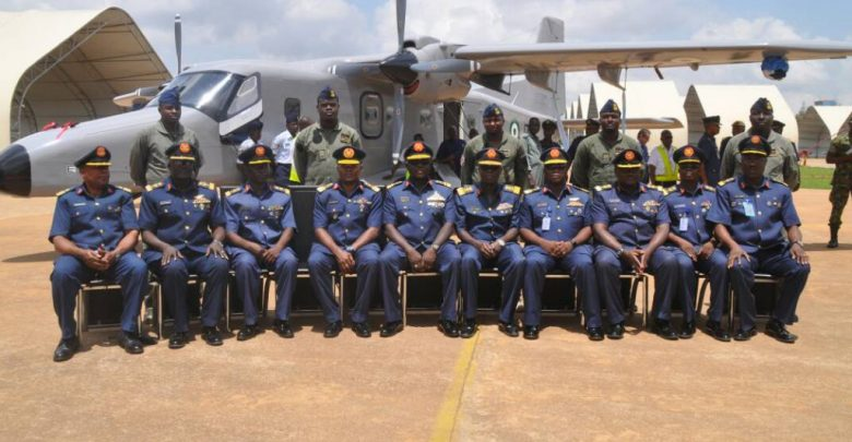 2019 Recruitment: Nigerian Air Force (NAF) releases new list