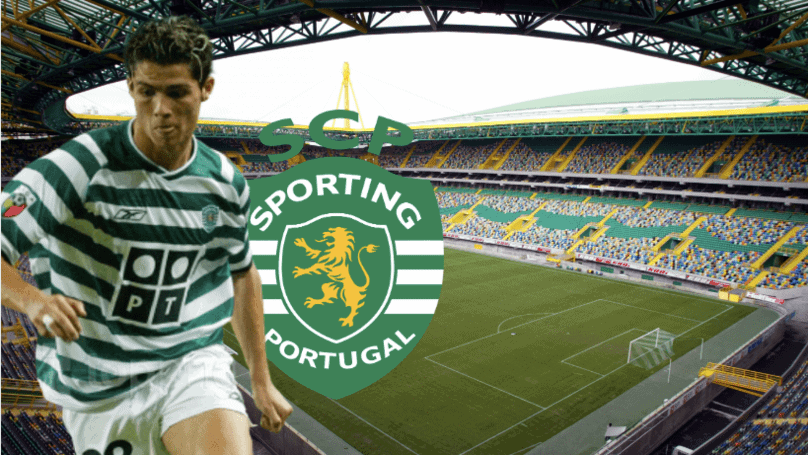 Photo of Sporting CP to rename their stadium CR7 in honour of Cristiano Ronaldo