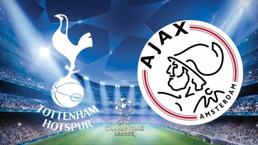 Tottenham vs Ajax: Team news & possible XI