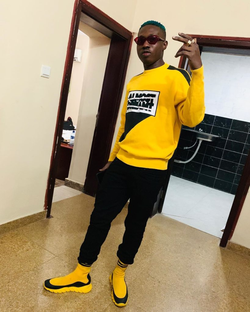 Zlatan Ibile beaten by rival cultists in Ogun State, rescued by soldiers (video)