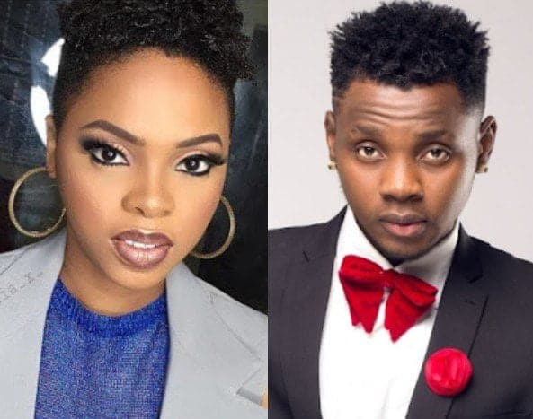 Photo of OAP Benny Ark reveals Kizz Daniel started #Fuckyouchallenge because of his failed relationship with Chidinma Ekile