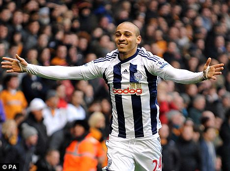 Photo of Osaze Odemwingie announces retirement from football