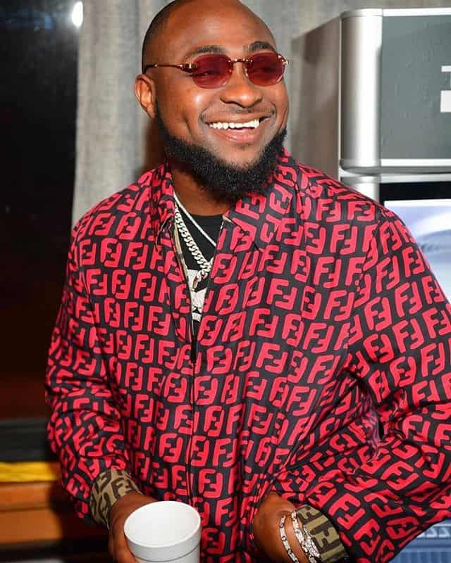 Photo of The Osun State House stinks, we'll build our own – Davido