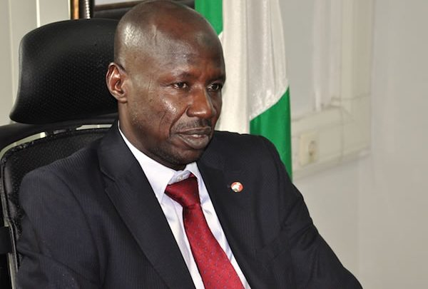 Corruption in higher institutions in Nigeria is alarming – Magu