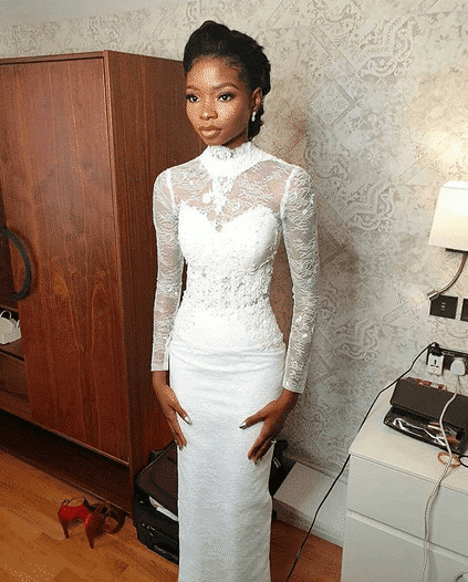 Photo of Actor Akah Nnani weds the most graceful bride ever (photos, videos)
