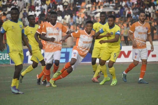 Photo of Full Results & NPFL Standings After Matchday 14