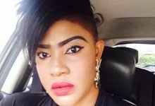 Photo of Angela Okorie reacts to claims she is sleeping with Lawmaker and wife