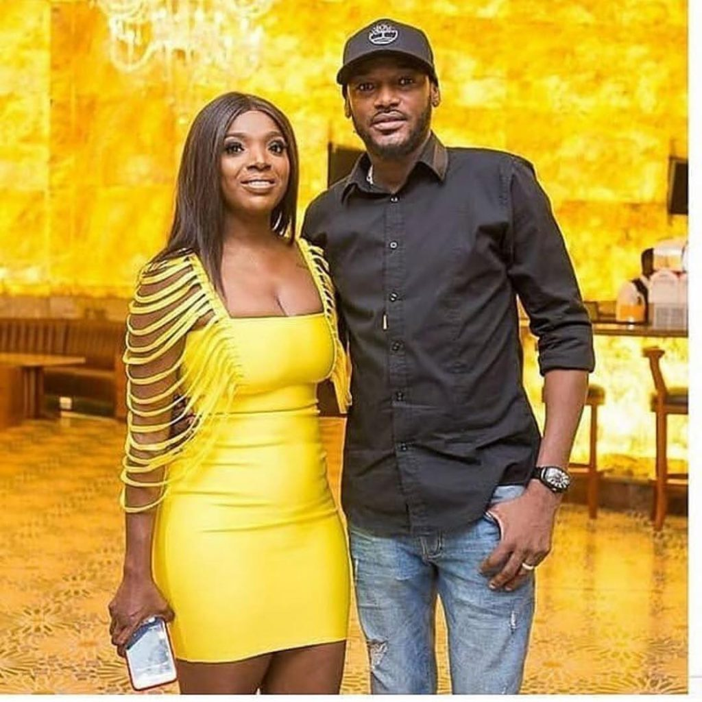 I hate being addressed as 2baba's wife - Annie Idibia