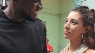 Photo of BBNaija's Angel meets, falls in love and marries Canadian woman in one week (photos)