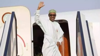 Photo of Buhari leaves Nigeria tomorrow to Saudi Arabia for OIC conference