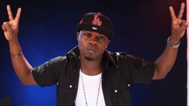 Photo of Dagrin: Watch this hot freestyle by late rapper