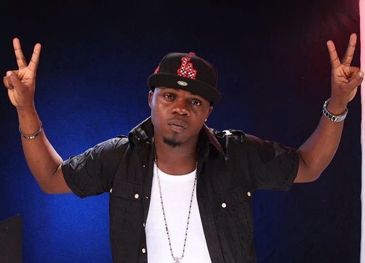 Dagrin: Watch this hot freestyle by late rapper