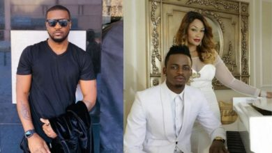 Photo of Peter Okoye (Mr P) finally speaks on sleeping with Diamond Platnumz's ex-wife Zari